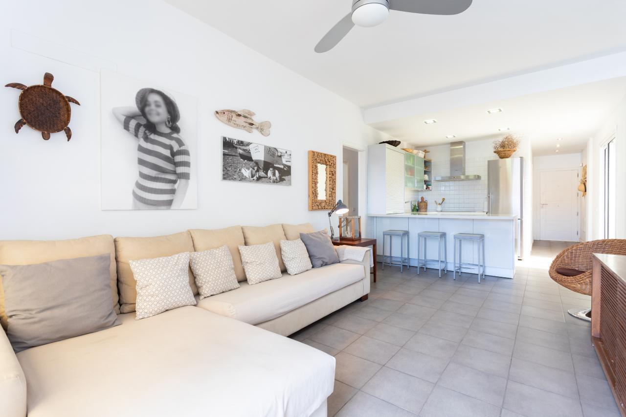 Appartement de vacances mit schönem Meerblick (2409152), Poris de Abona, Ténérife, Iles Canaries, Espagne, image 8