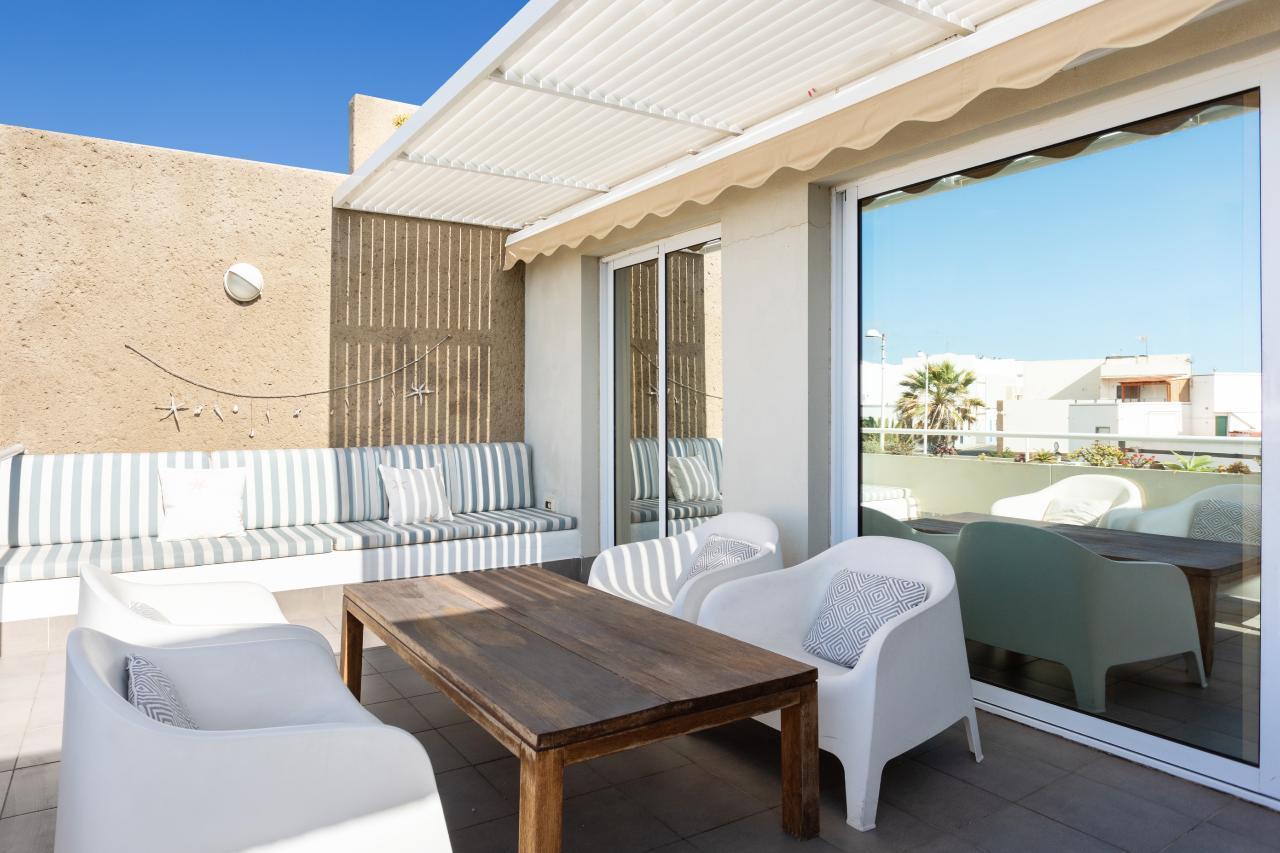 Appartement de vacances mit schönem Meerblick (2409152), Poris de Abona, Ténérife, Iles Canaries, Espagne, image 3