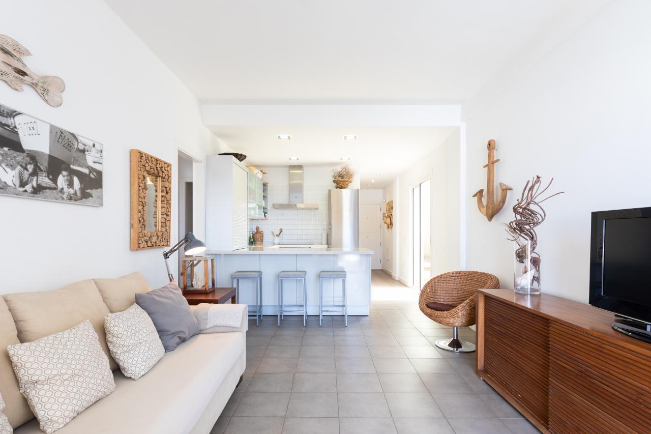 Appartement de vacances mit schönem Meerblick (2409152), Poris de Abona, Ténérife, Iles Canaries, Espagne, image 9