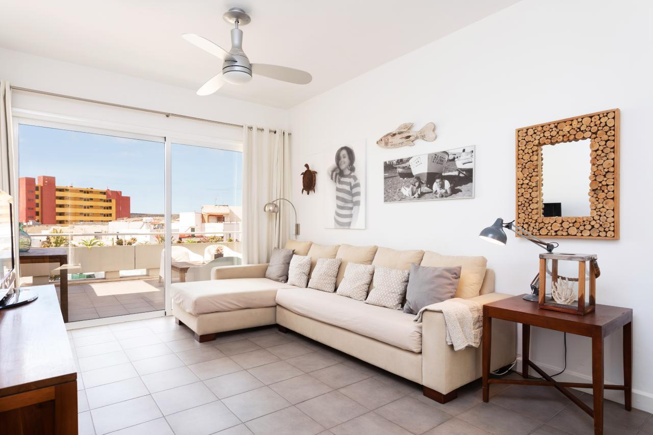 Appartement de vacances mit schönem Meerblick (2409152), Poris de Abona, Ténérife, Iles Canaries, Espagne, image 7
