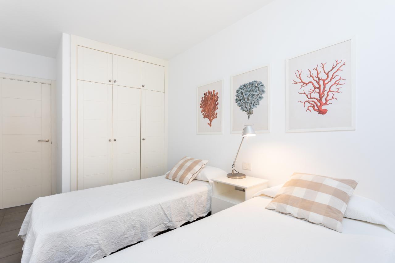 Appartement de vacances mit schönem Meerblick (2409152), Poris de Abona, Ténérife, Iles Canaries, Espagne, image 23