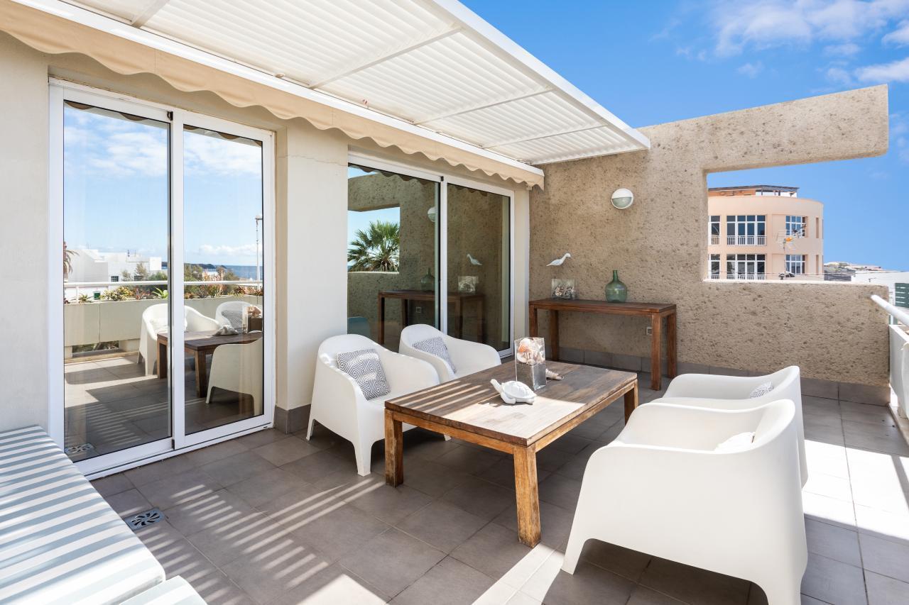 Appartement de vacances mit schönem Meerblick (2409152), Poris de Abona, Ténérife, Iles Canaries, Espagne, image 5