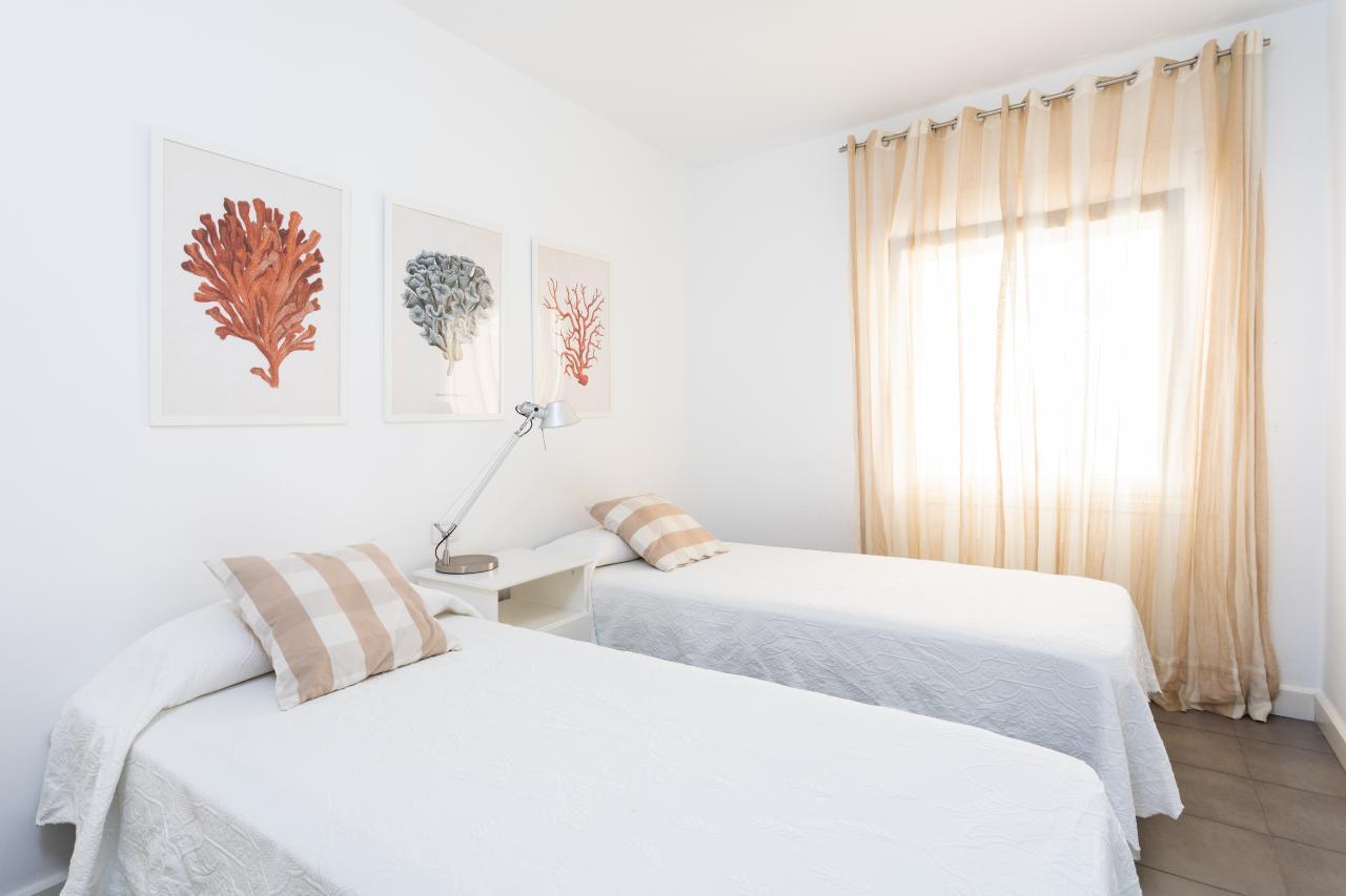 Appartement de vacances mit schönem Meerblick (2409152), Poris de Abona, Ténérife, Iles Canaries, Espagne, image 21
