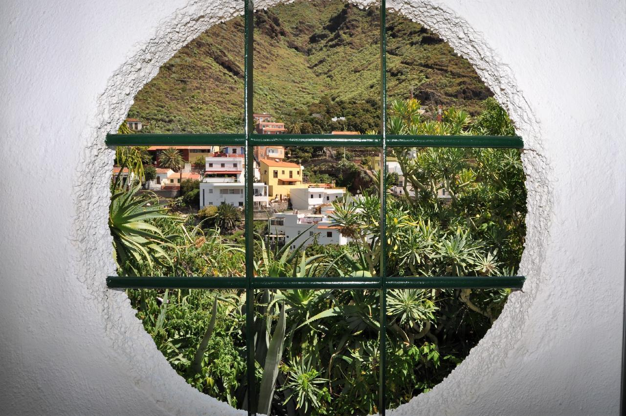 Maison de vacances GUACIMARA - Spektakuläre Aussicht, beheizter Pool, Sauna, Naturstran, relax... (2409670), Igueste Puertecito, Ténérife, Iles Canaries, Espagne, image 28