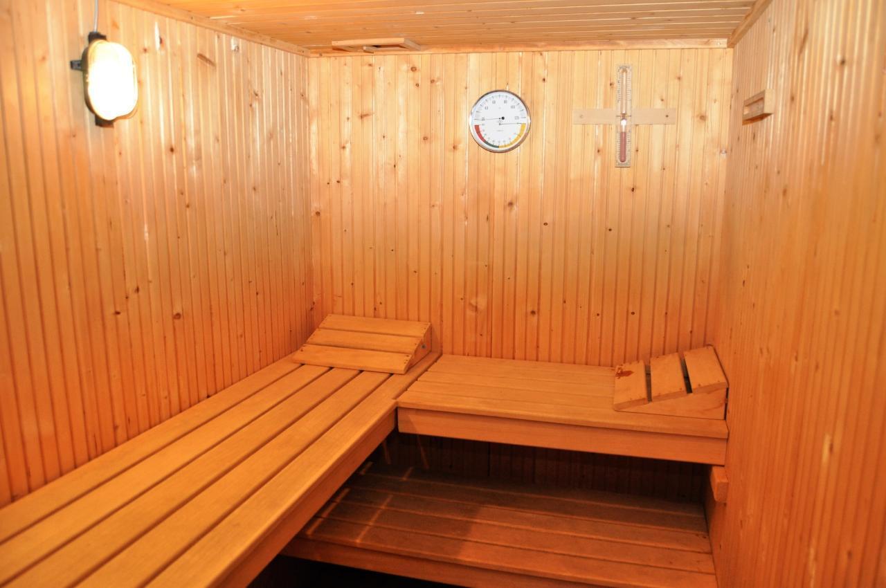 Maison de vacances GUACIMARA - Spektakuläre Aussicht, beheizter Pool, Sauna, Naturstran, relax... (2409670), Igueste Puertecito, Ténérife, Iles Canaries, Espagne, image 11