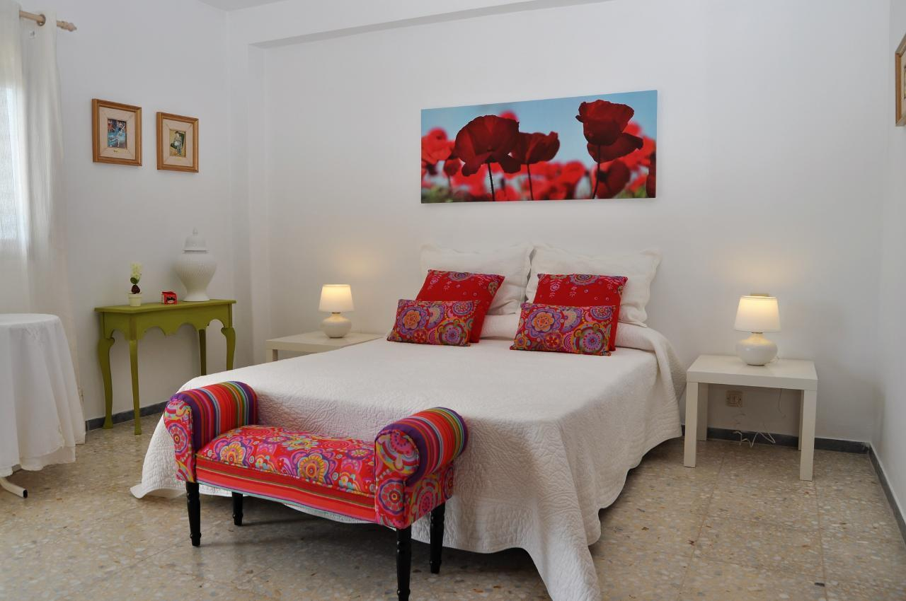 Maison de vacances GUACIMARA - Spektakuläre Aussicht, beheizter Pool, Sauna, Naturstran, relax... (2409670), Igueste Puertecito, Ténérife, Iles Canaries, Espagne, image 23