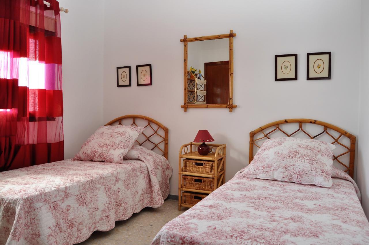Maison de vacances GUACIMARA - Spektakuläre Aussicht, beheizter Pool, Sauna, Naturstran, relax... (2409670), Igueste Puertecito, Ténérife, Iles Canaries, Espagne, image 25