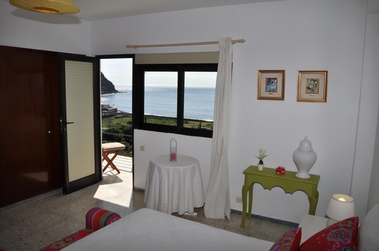 Maison de vacances GUACIMARA - Spektakuläre Aussicht, beheizter Pool, Sauna, Naturstran, relax... (2409670), Igueste Puertecito, Ténérife, Iles Canaries, Espagne, image 24
