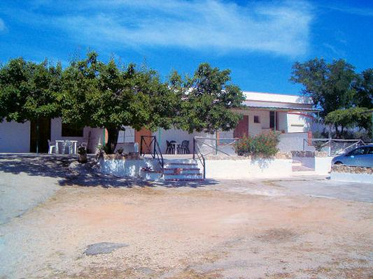 Holiday house Residence Vita Loca... zum meer 50 mt (241511), Scopello, Trapani, Sicily, Italy, picture 5