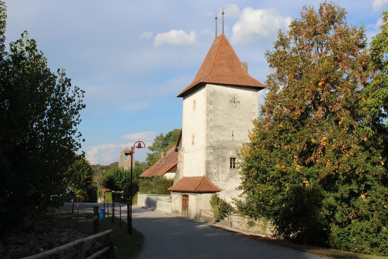 Appartement de vacances Ferme des Glycines (2412051), Villarzel, Lac de Neuchâtel, Jura - Neuchâtel, Suisse, image 7
