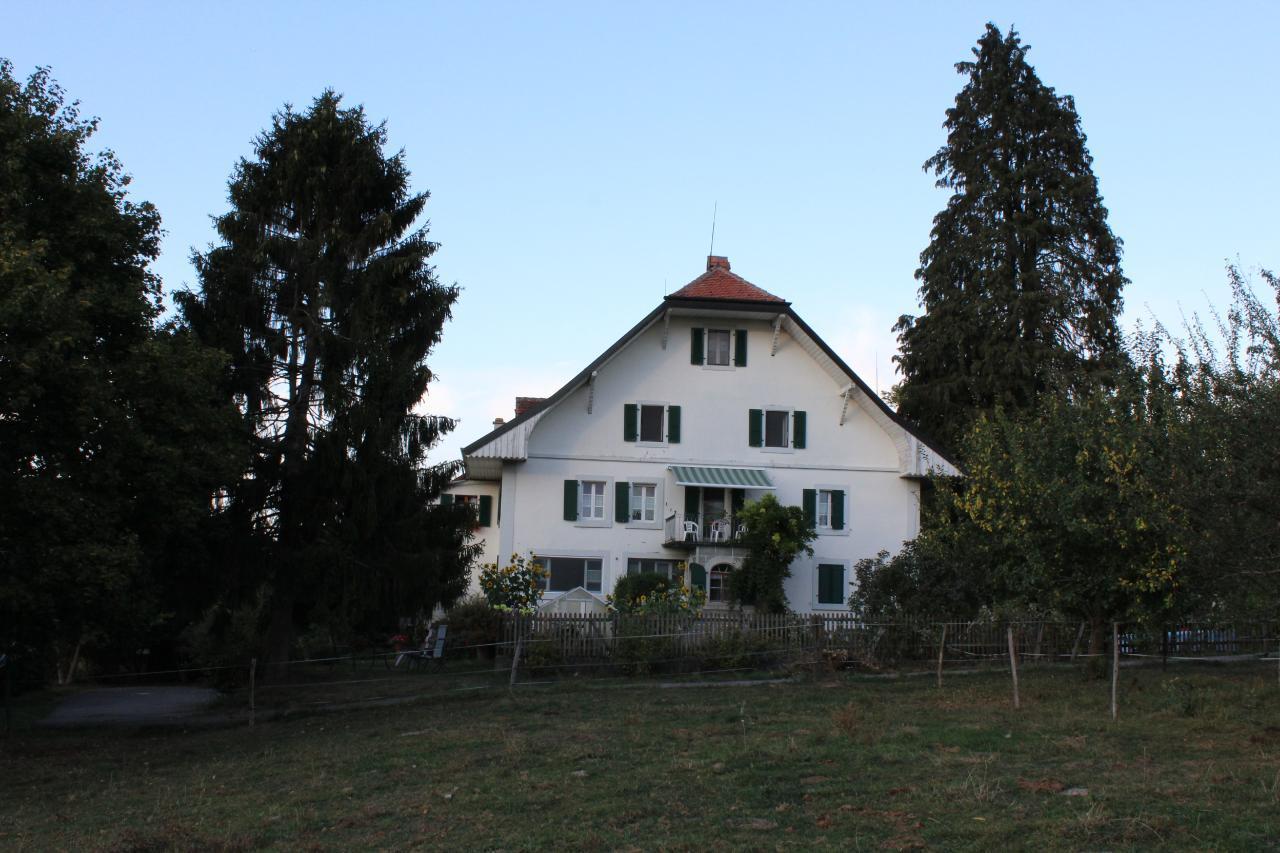 Appartement de vacances Ferme des Glycines (2412051), Villarzel, Lac de Neuchâtel, Jura - Neuchâtel, Suisse, image 6
