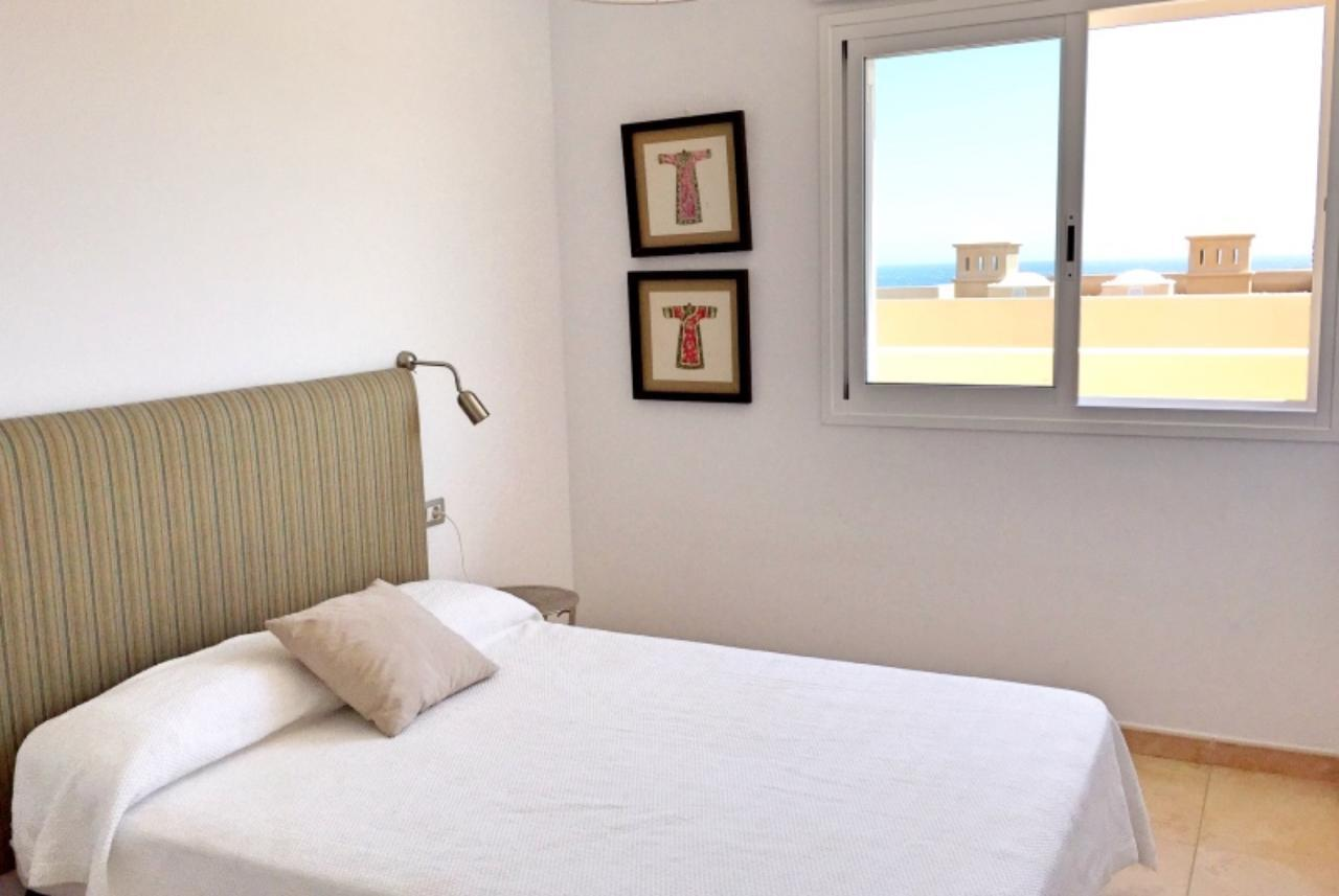 Appartement de vacances Apartment mit Meerblick, Satellitenfernsehen (2412056), Poris de Abona, Ténérife, Iles Canaries, Espagne, image 8