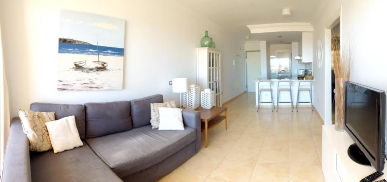 Appartement de vacances Apartment mit Meerblick, Satellitenfernsehen (2412056), Poris de Abona, Ténérife, Iles Canaries, Espagne, image 7