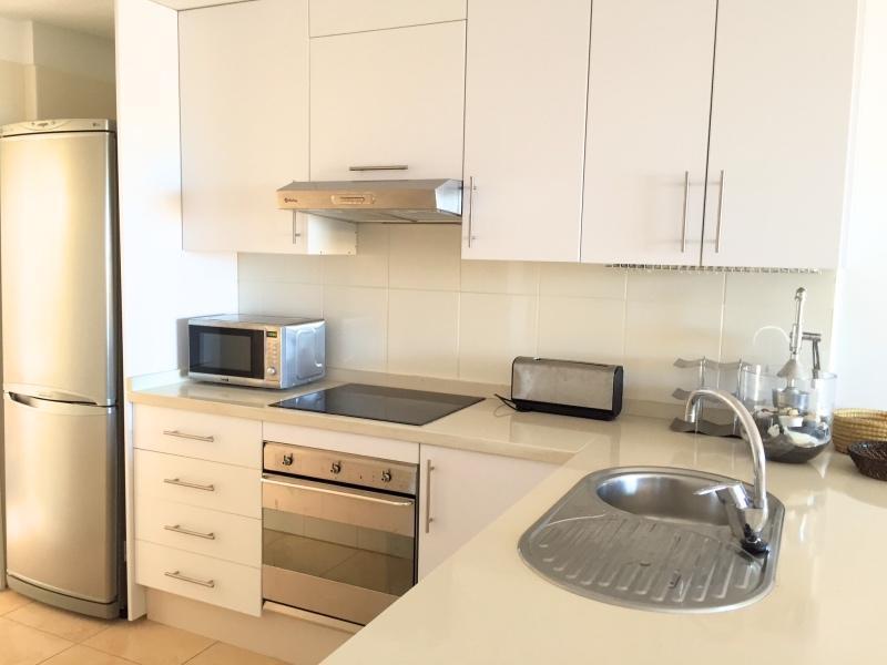 Appartement de vacances Apartment mit Meerblick, Satellitenfernsehen (2412056), Poris de Abona, Ténérife, Iles Canaries, Espagne, image 9