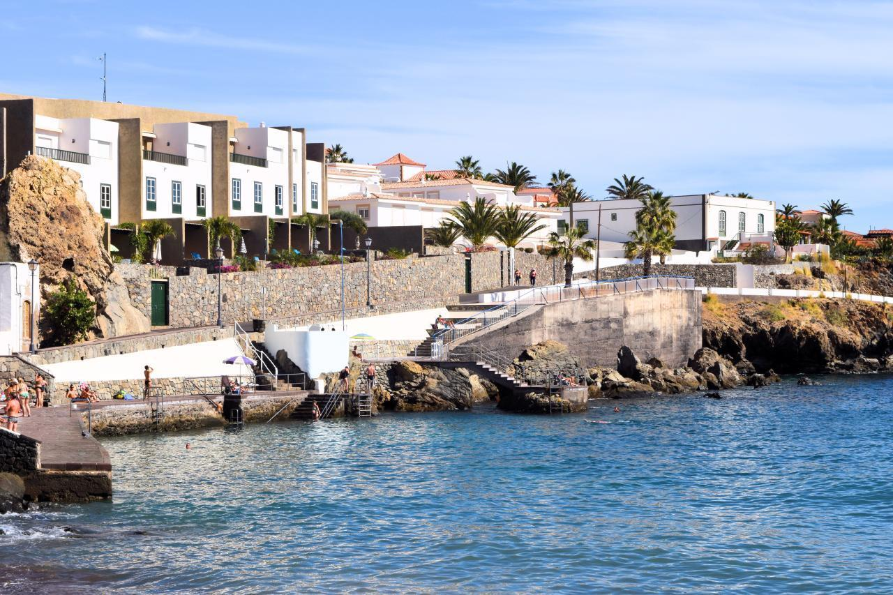 Appartement de vacances Apartment mit Meerblick, Satellitenfernsehen (2412056), Poris de Abona, Ténérife, Iles Canaries, Espagne, image 13