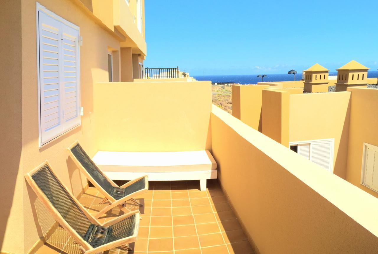 Appartement de vacances Apartment mit Meerblick, Satellitenfernsehen (2412056), Poris de Abona, Ténérife, Iles Canaries, Espagne, image 3
