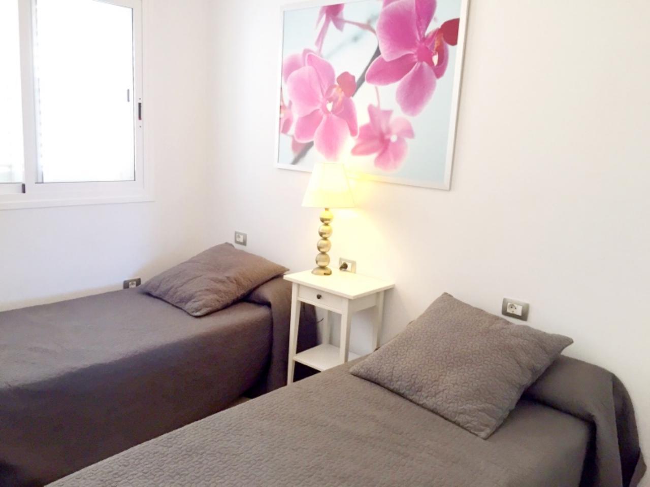 Appartement de vacances Apartment mit Meerblick, Satellitenfernsehen (2412056), Poris de Abona, Ténérife, Iles Canaries, Espagne, image 11