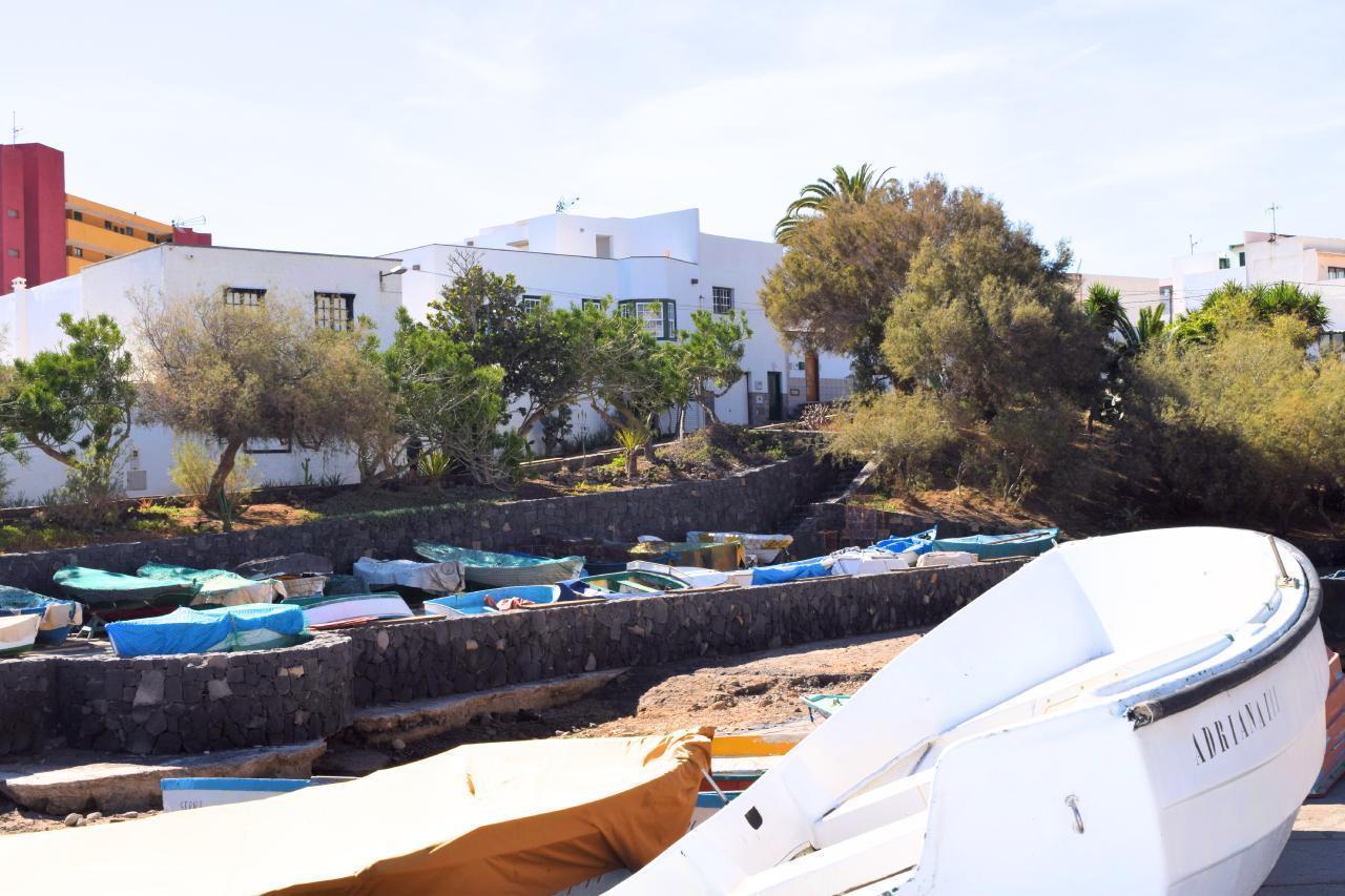 Appartement de vacances Apartment mit Meerblick, Satellitenfernsehen (2412056), Poris de Abona, Ténérife, Iles Canaries, Espagne, image 14
