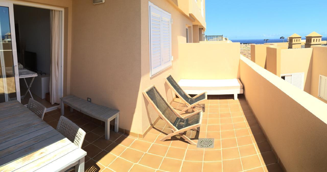 Appartement de vacances Apartment mit Meerblick, Satellitenfernsehen (2412056), Poris de Abona, Ténérife, Iles Canaries, Espagne, image 4