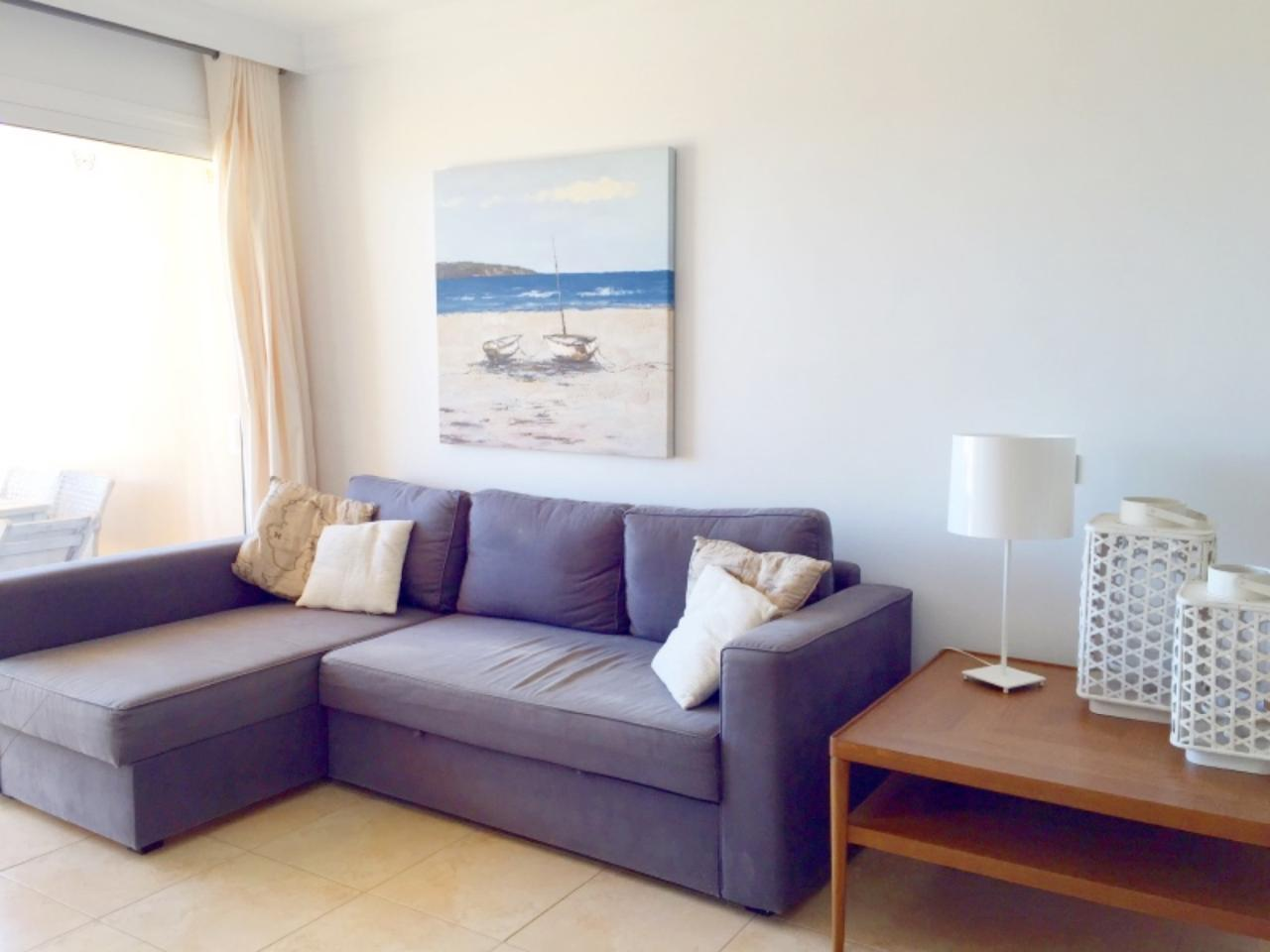 Appartement de vacances Apartment mit Meerblick, Satellitenfernsehen (2412056), Poris de Abona, Ténérife, Iles Canaries, Espagne, image 6