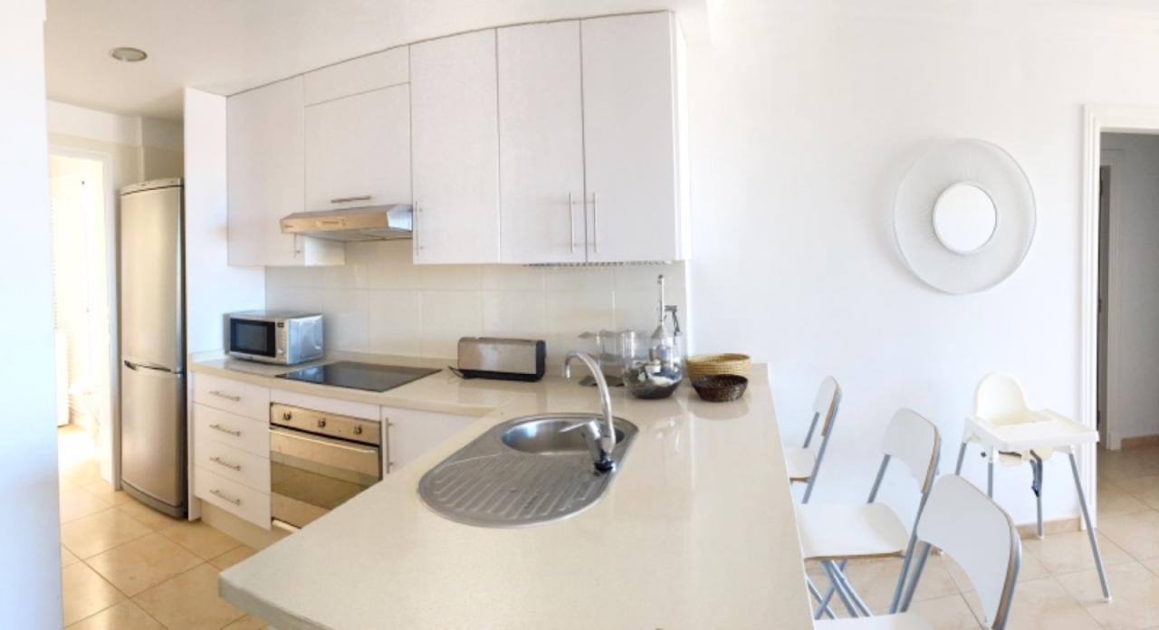 Appartement de vacances Apartment mit Meerblick, Satellitenfernsehen (2412056), Poris de Abona, Ténérife, Iles Canaries, Espagne, image 10