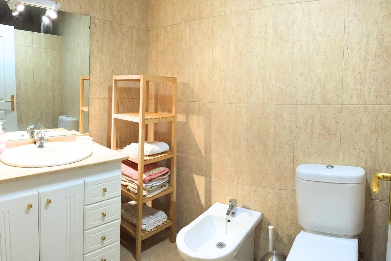 Appartement de vacances Apartment mit Meerblick, Satellitenfernsehen (2412056), Poris de Abona, Ténérife, Iles Canaries, Espagne, image 12