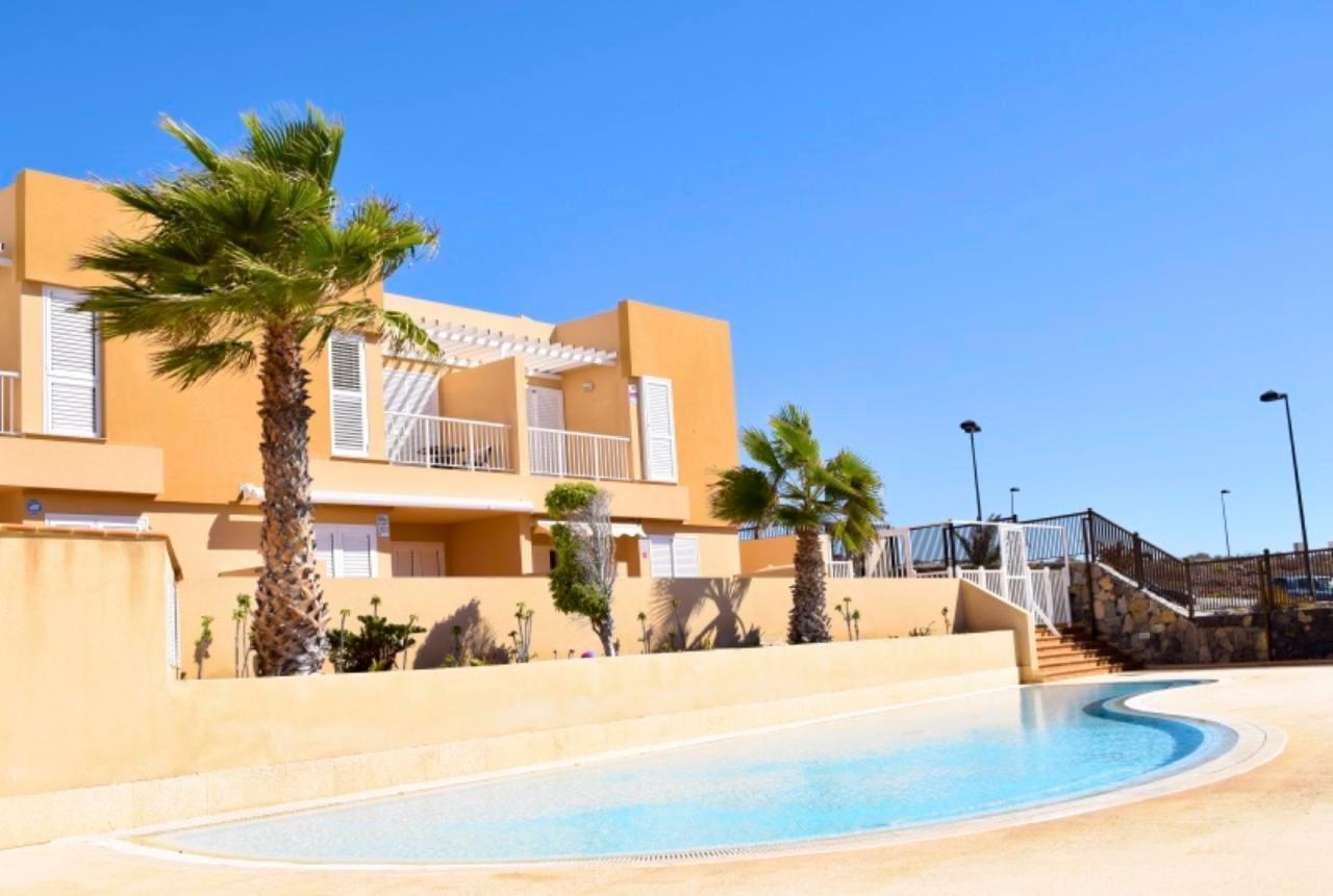 Appartement de vacances Apartment mit Meerblick, Satellitenfernsehen (2412056), Poris de Abona, Ténérife, Iles Canaries, Espagne, image 2