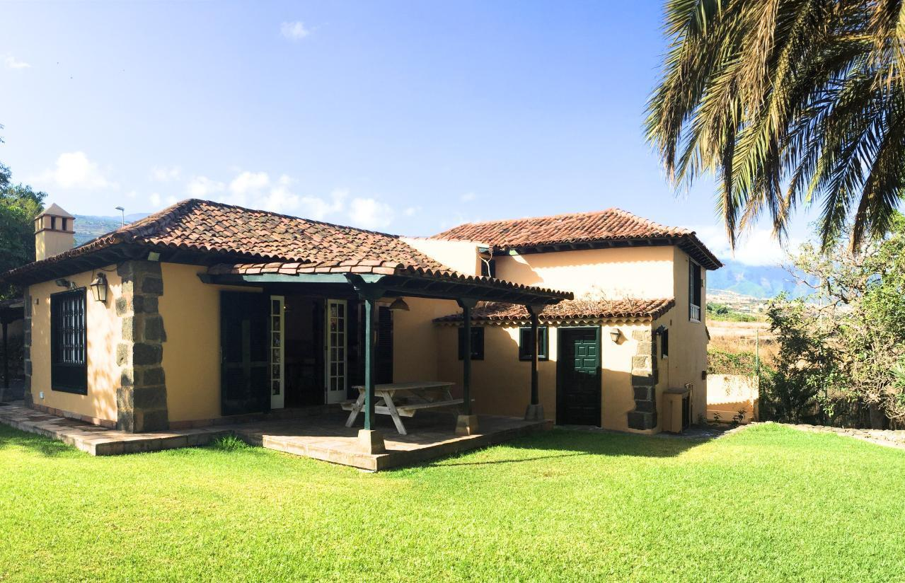 Maison de vacances Kanarisches Haus wundervoller privater Garten (2412059), San Miguel, Ténérife, Iles Canaries, Espagne, image 5