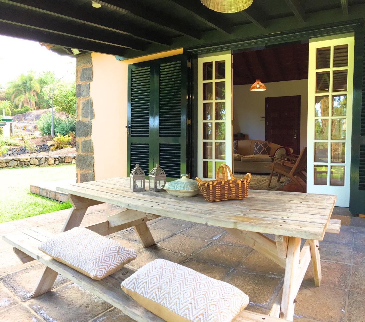 Maison de vacances Kanarisches Haus wundervoller privater Garten (2412059), San Miguel, Ténérife, Iles Canaries, Espagne, image 2
