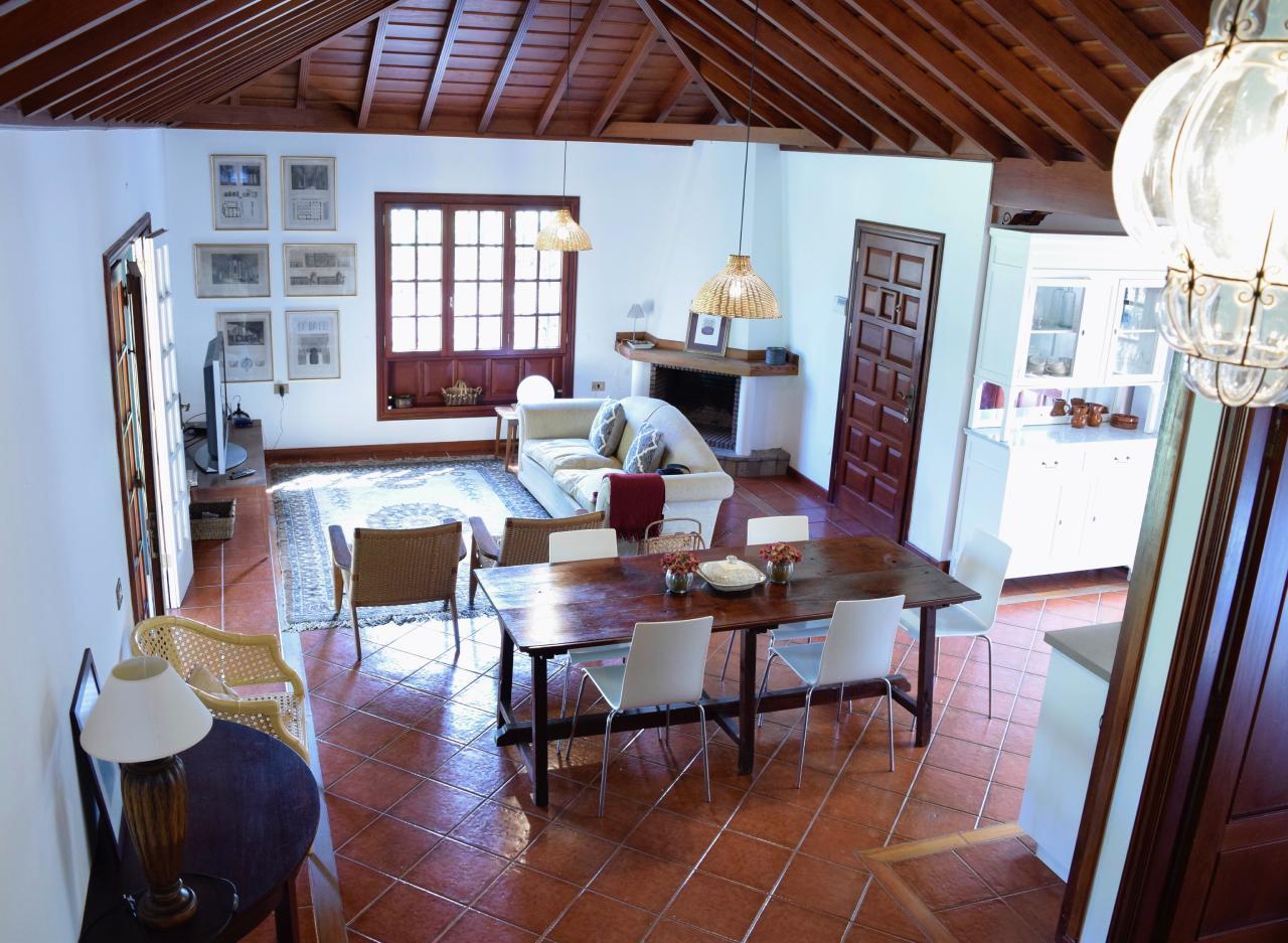 Maison de vacances Kanarisches Haus wundervoller privater Garten (2412059), San Miguel, Ténérife, Iles Canaries, Espagne, image 15