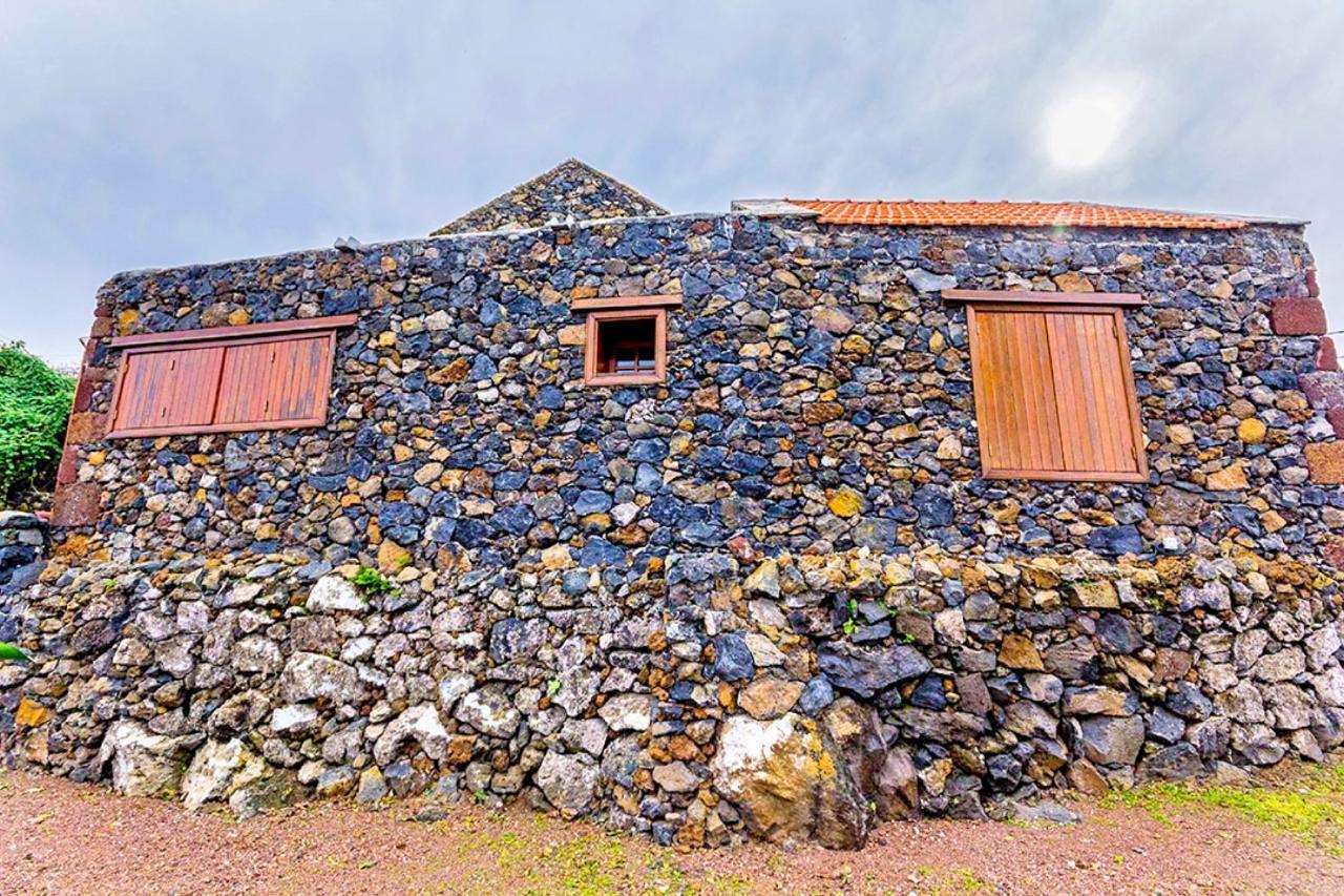 Holiday house Kleines Haus in El Hierro, Meerblick mit Wifi (2412148), Tamaduste, El Hierro, Canary Islands, Spain, picture 3
