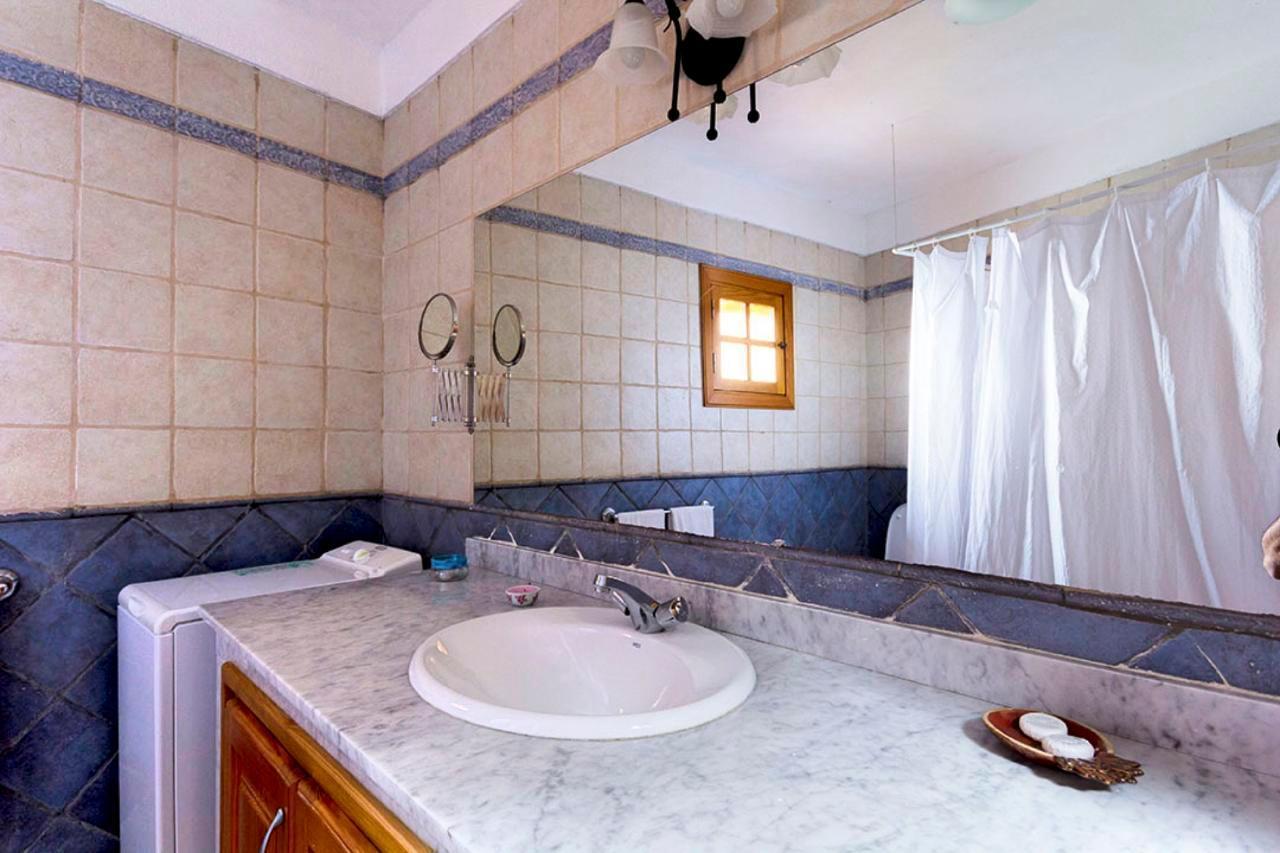Holiday house Kleines Haus in El Hierro, Meerblick mit Wifi (2412148), Tamaduste, El Hierro, Canary Islands, Spain, picture 10