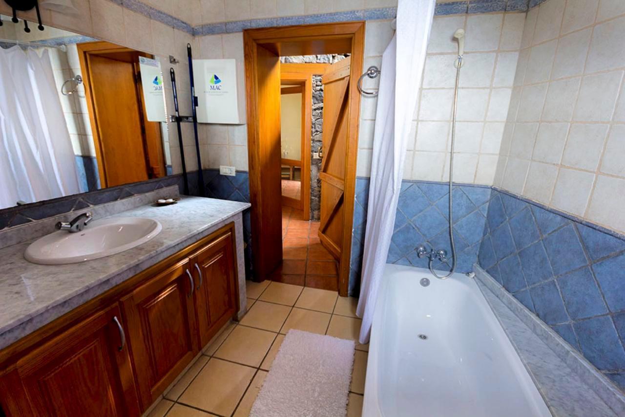 Holiday house Kleines Haus in El Hierro, Meerblick mit Wifi (2412148), Tamaduste, El Hierro, Canary Islands, Spain, picture 11