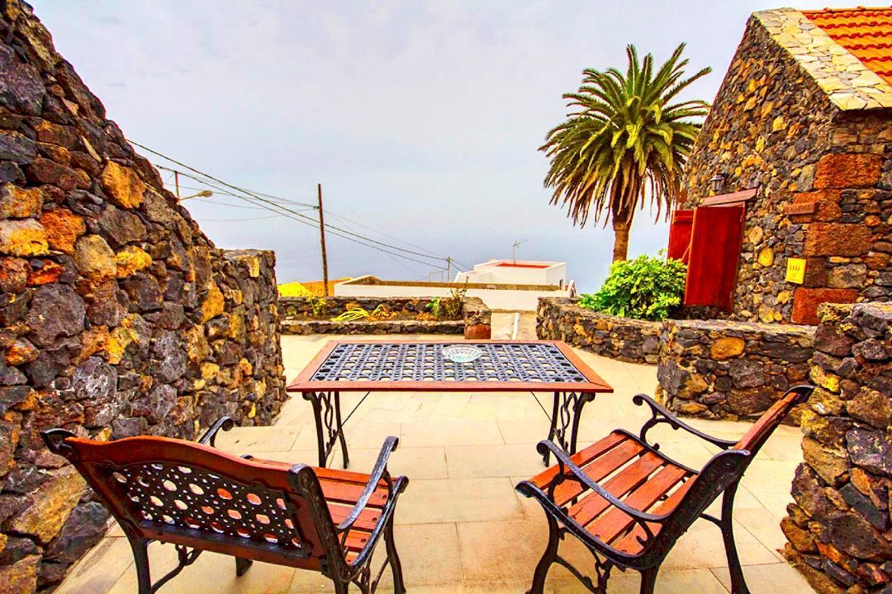 Holiday house Kleines Haus in El Hierro, Meerblick mit Wifi (2412148), Tamaduste, El Hierro, Canary Islands, Spain, picture 2