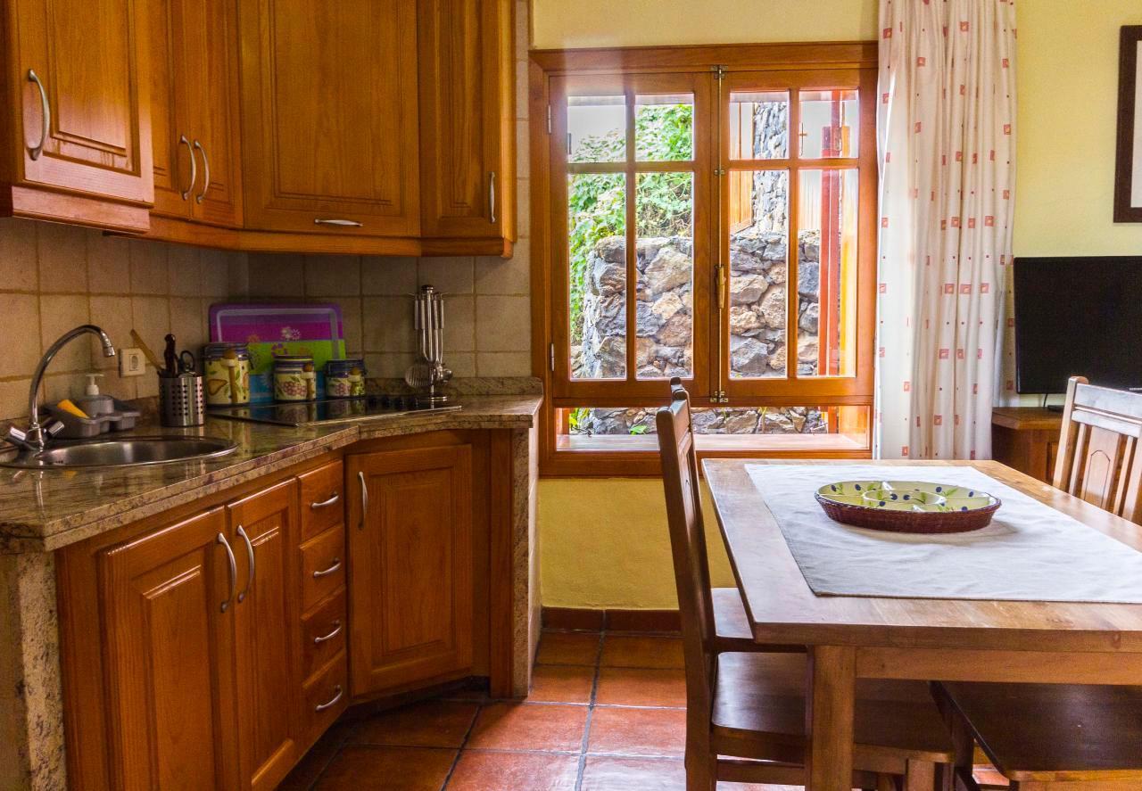 Holiday house Kleines Haus in El Hierro, Meerblick mit Wifi (2412148), Tamaduste, El Hierro, Canary Islands, Spain, picture 6