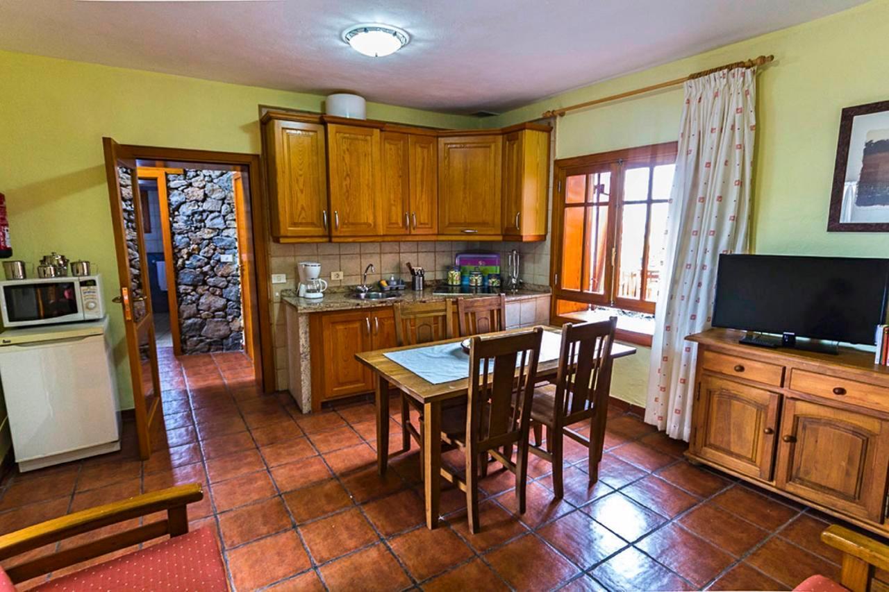 Holiday house Kleines Haus in El Hierro, Meerblick mit Wifi (2412148), Tamaduste, El Hierro, Canary Islands, Spain, picture 4