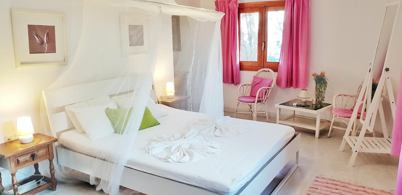 Ferienhaus Villa im maurischen Stil mit großartigem Blick auf das Meer (2413053), Mojacar, Costa de Almeria, Andalusien, Spanien, Bild 27