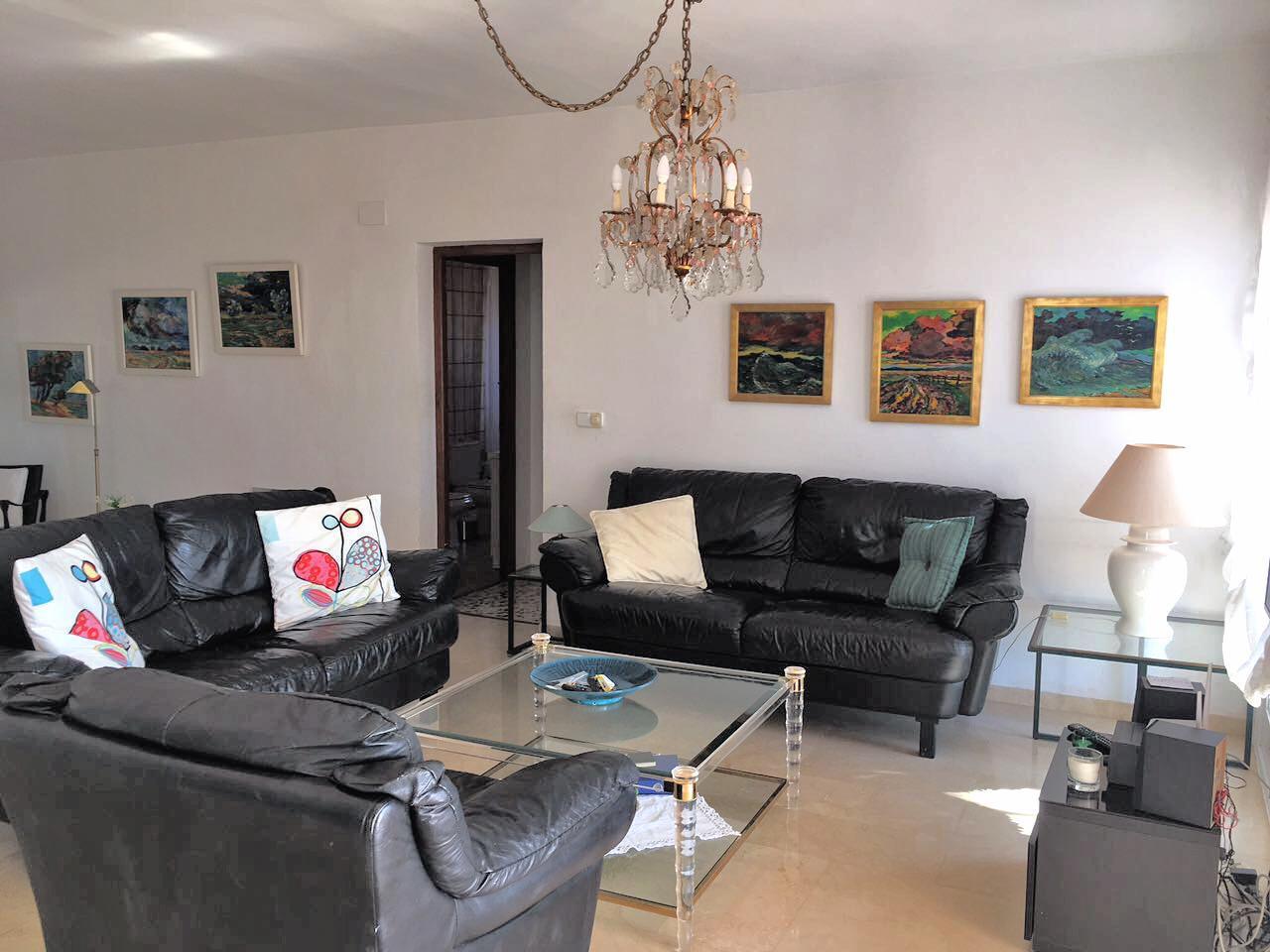 Ferienhaus Villa im maurischen Stil mit großartigem Blick auf das Meer (2413053), Mojacar, Costa de Almeria, Andalusien, Spanien, Bild 20