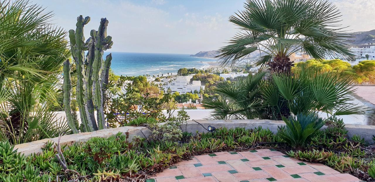Ferienhaus Villa im maurischen Stil mit großartigem Blick auf das Meer (2413053), Mojacar, Costa de Almeria, Andalusien, Spanien, Bild 30