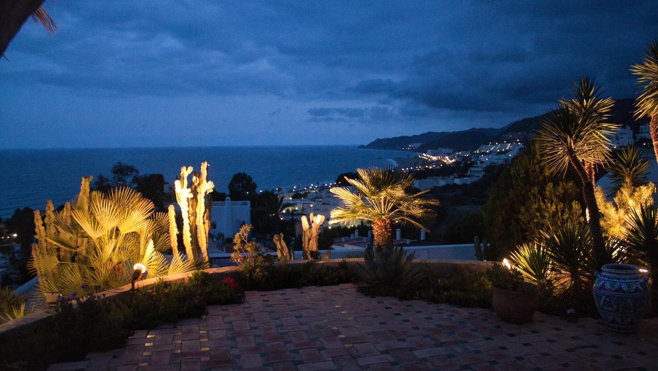 Ferienhaus Villa im maurischen Stil mit großartigem Blick auf das Meer (2413053), Mojacar, Costa de Almeria, Andalusien, Spanien, Bild 31