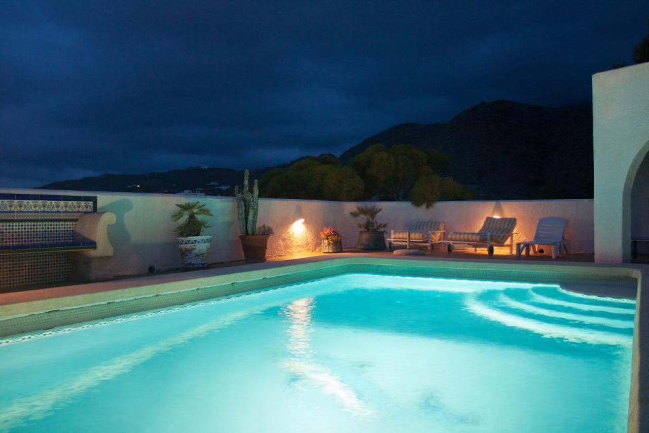 Ferienhaus Villa im maurischen Stil mit großartigem Blick auf das Meer (2413053), Mojacar, Costa de Almeria, Andalusien, Spanien, Bild 11