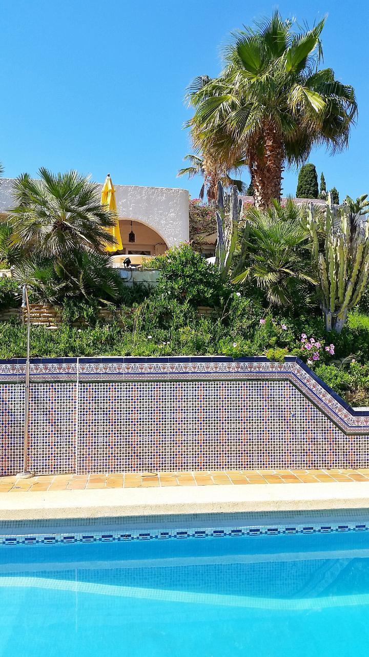 Ferienhaus Villa im maurischen Stil mit großartigem Blick auf das Meer (2413053), Mojacar, Costa de Almeria, Andalusien, Spanien, Bild 4