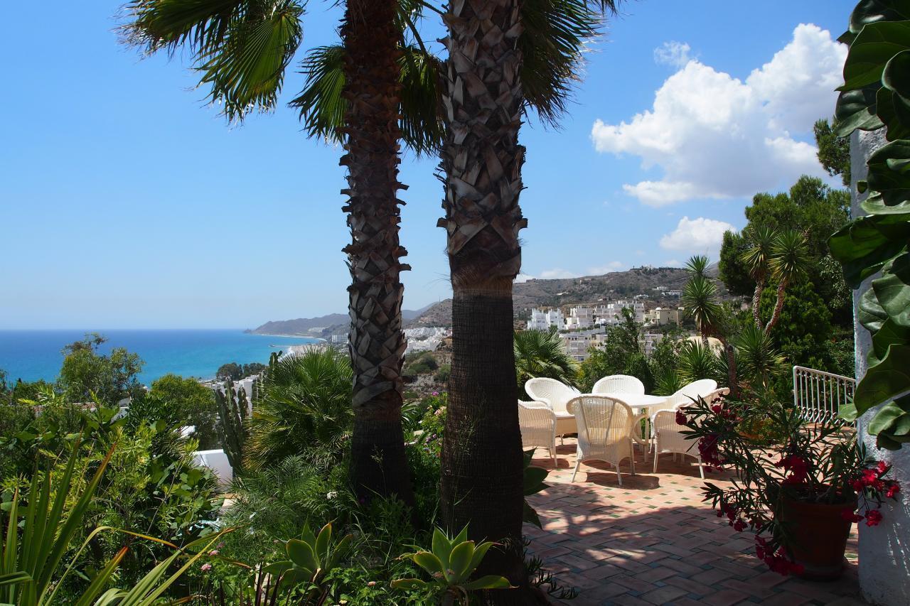 Ferienhaus Villa im maurischen Stil mit großartigem Blick auf das Meer (2413053), Mojacar, Costa de Almeria, Andalusien, Spanien, Bild 18
