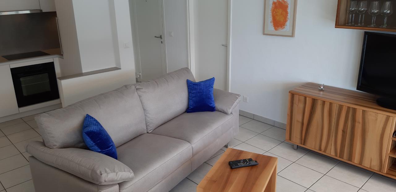 Appartement de vacances Casa San Martino - Standard Wohnung 3 (2416000), Porto Ronco, Lac Majeur (CH), Tessin, Suisse, image 21