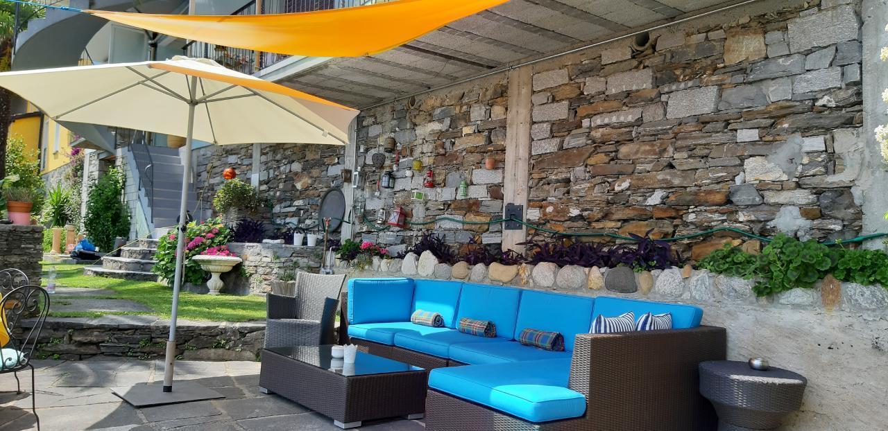Appartement de vacances Casa San Martino - Standard Wohnung 3 (2416000), Porto Ronco, Lac Majeur (CH), Tessin, Suisse, image 17