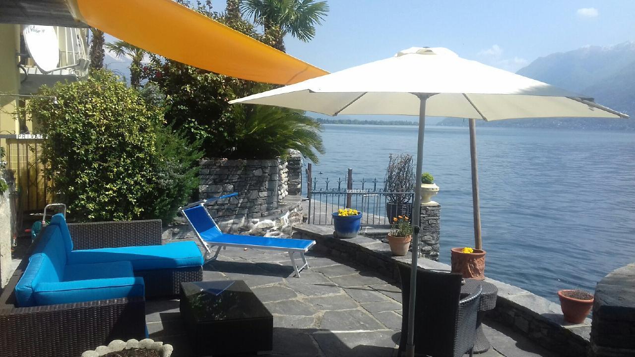 Appartement de vacances Casa San Martino - Standard Wohnung 3 (2416000), Porto Ronco, Lac Majeur (CH), Tessin, Suisse, image 7
