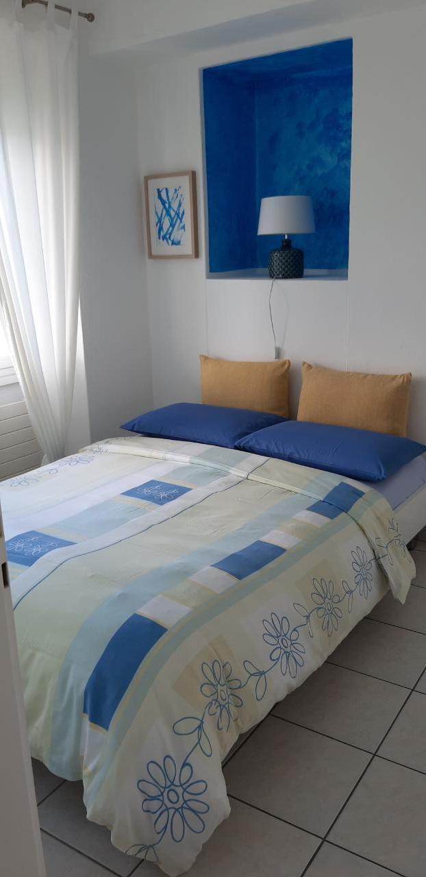 Appartement de vacances Casa San Martino - Standard Wohnung 3 (2416000), Porto Ronco, Lac Majeur (CH), Tessin, Suisse, image 16