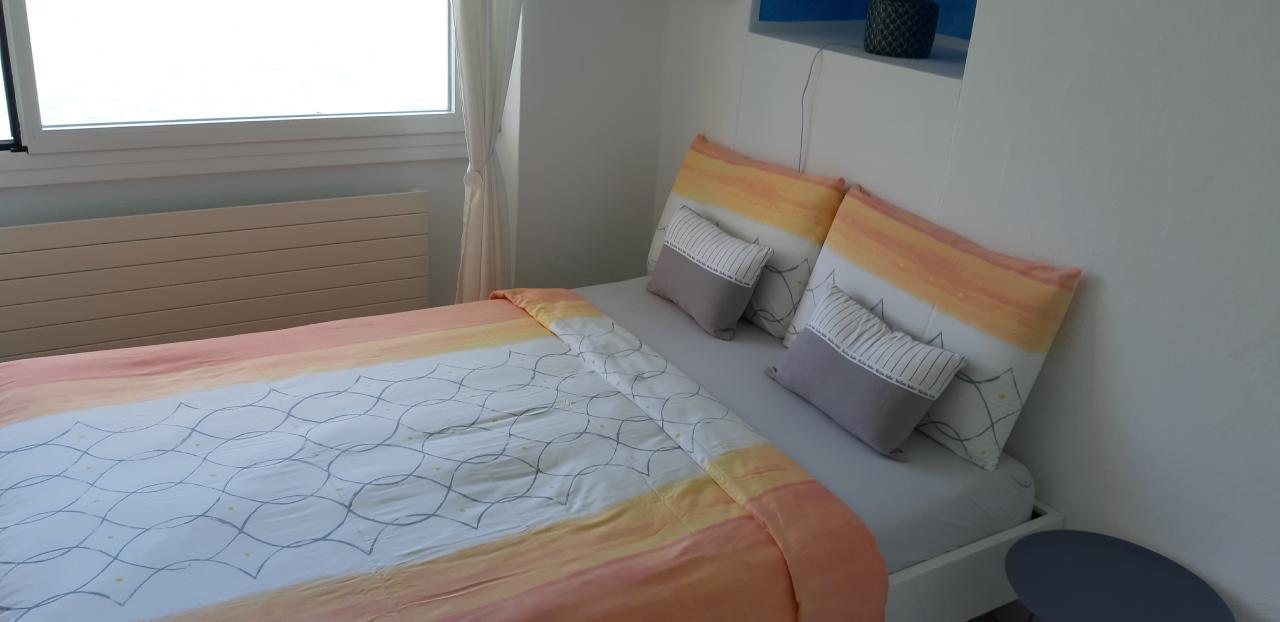 Appartement de vacances Casa San Martino - Standard Wohnung 3 (2416000), Porto Ronco, Lac Majeur (CH), Tessin, Suisse, image 18