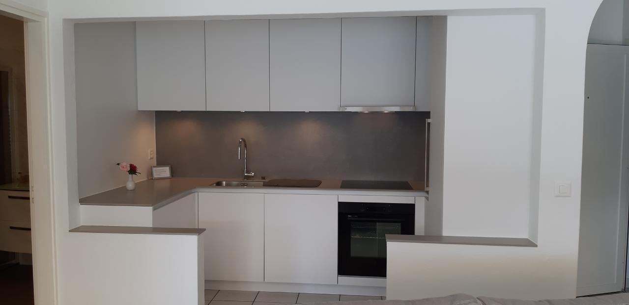 Appartement de vacances Casa San Martino - Standard Wohnung 3 (2416000), Porto Ronco, Lac Majeur (CH), Tessin, Suisse, image 14