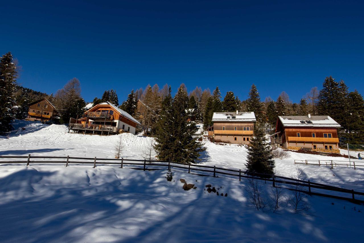 Ferienhaus Chalet Waldblick (242533), Turrach, Murtal, Steiermark, Österreich, Bild 15